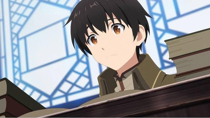 TVアニメ『 ありふれた職業で世界最強 』第1話「奈落の底の化け物」【感想コラム】