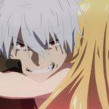 TVアニメ『 ありふれた職業で世界最強 』第3話「黄金の吸血姫」【感想コラム】