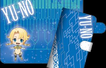 TVアニメ『この世の果てで恋を唄う少女YU-NO』より手帳型スマホケース、Tシャツなどアイテム8種がジェンコ商会にて受注販売開始!!