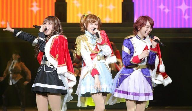 少女☆歌劇 レヴュースタァライト –The LIVE-#2 revival本日開幕!