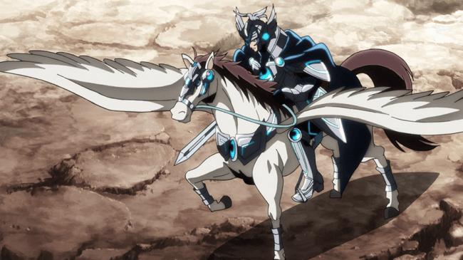アニメ「カードファイト!! ヴァンガード」ディメンジョン11より先行場面カットを限定公開!櫂が行方不明…!?