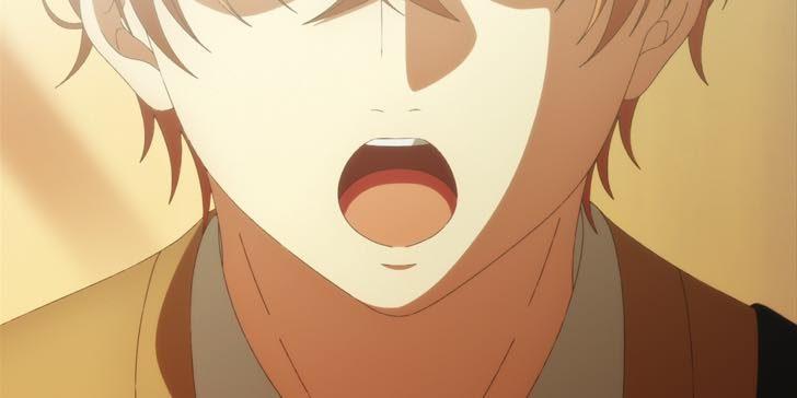 TVアニメ『 ギヴン 』第2話 「Like Someone In Love」【感想コラム】