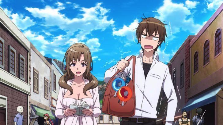 TVアニメ『通常攻撃が全体攻撃で二回攻撃のお母さんは好きですか?』第1話「少年の壮大なる冒険が始まると思っていたら…え、どういうことだよこれ…。」【感想コラム】