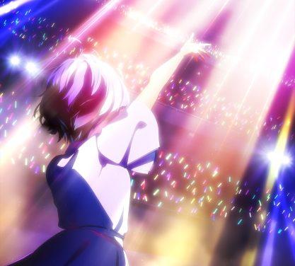 アニメ「22/7(ナナブンノニジュウニ)」アニメが2020年1月より放送!ティザーPVとビジュアルが公開