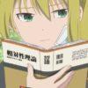 TVアニメ『 女子高生の無駄づかい 』第2話「まんが」【感想コラム】