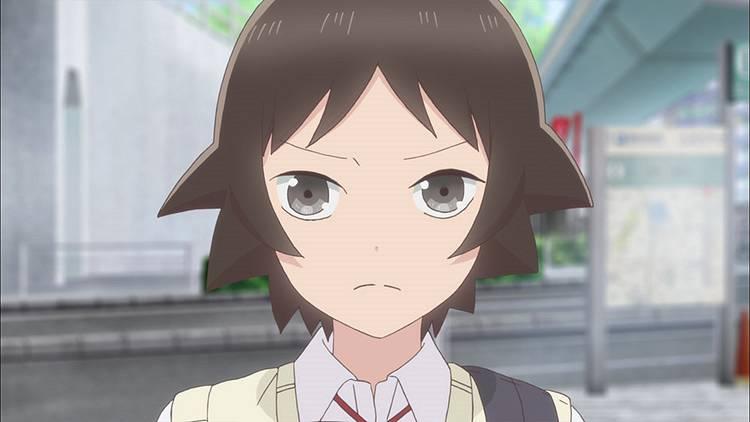 TVアニメ『 女子高生の無駄づかい 』第1話「すごい」【感想コラム】