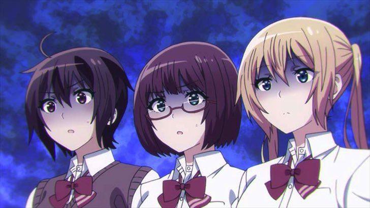 TVアニメ『 ソウナンですか? 』Case.3「島のヌシ」【感想コラム】