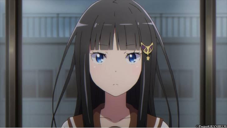 TVアニメ『 グランベルム 』第6話「魔石」【感想コラム】
