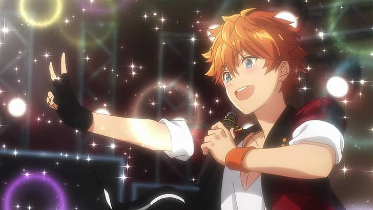 TVアニメ「 あんさんぶるスターズ! 」第四話『開花』【感想コラム】