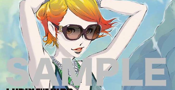 2019年8月以降発売OVAまとめ『LUPIN THE IIIRD』『ストライク・ザ・ブラッドⅢ』『ご注文はうさぎですか?? ~Sing For You~』ほか