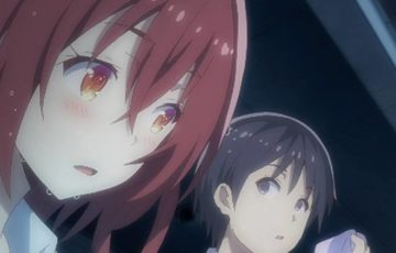 TVアニメ『 可愛ければ変態でも好きになってくれますか? 』第4話「素直になれないシンデレラ!?」【感想コラム】
