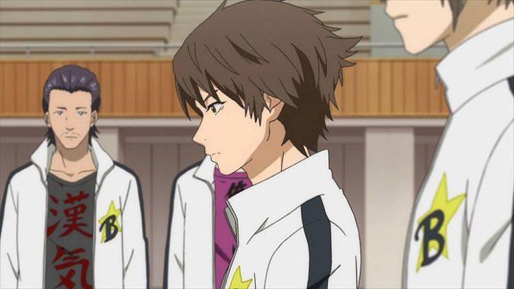 みんなで限界を打ち破れ!「 チア男子 」は前を向く元気がもらえる青春アニメ!