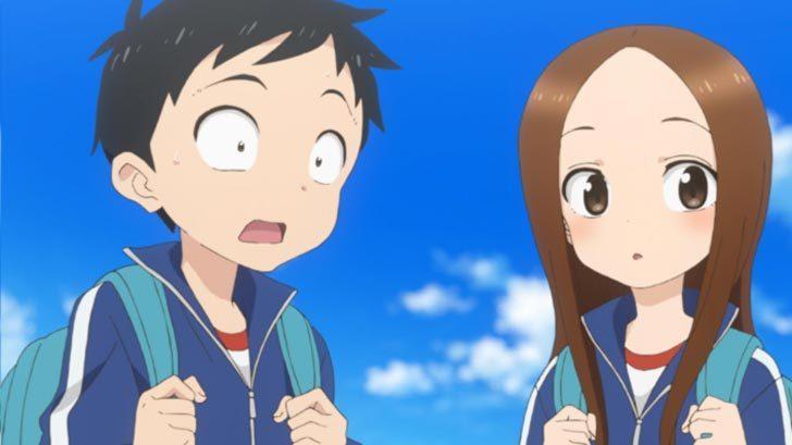 TVアニメ『からかい上手の高木さん②』第7話「林間学校」【感想コラム】