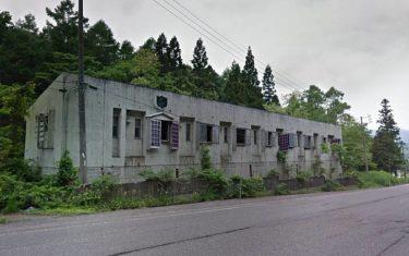 長野県の廃墟モーテル「セリーヌ」