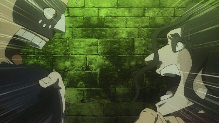 ブラッククローバー 第97話「圧倒的劣勢」【感想コラム】