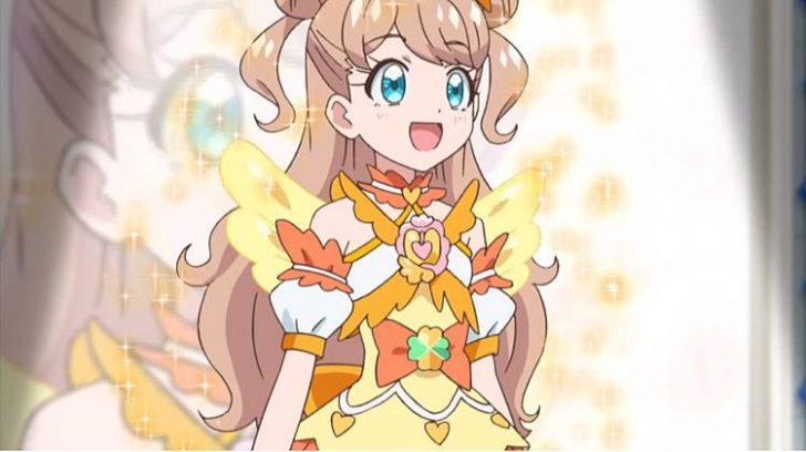 『 キラッとプリ☆チャン 』第70話「夏のだいあフェス! ヒットパレードで熱いんだもん!」虹ノ咲さんとだいあ【感想コラム】