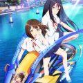 KADOKAWA×マーベラス×EGG FIRMの新プロジェクト「神田川JET GIRLS」10月よりアニメ放送開始!キービジュアル PVが公開