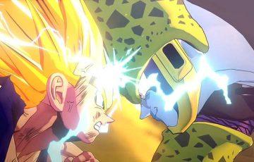 ゲーム『ドラゴンボールZ KAKAROT』PV2弾にセル編登場!ベジータの操作も可能!?「Vジャンプ」10月特大号の付録に『遊戯王OCG』「塊斬機ダランベルシアン」封入!!