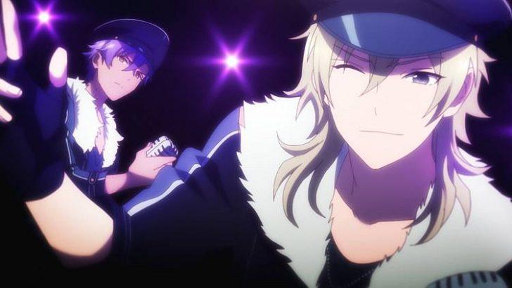 TVアニメ「 あんさんぶるスターズ! 」第三話『決行』【感想コラム】