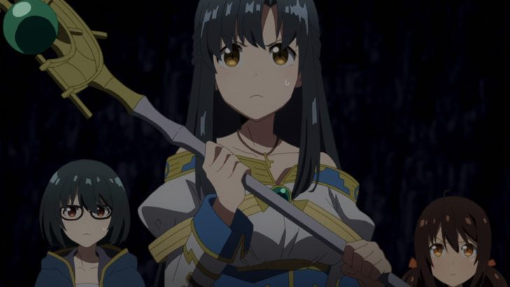 TVアニメ『 ありふれた職業で世界最強 』第5話「反逆者の住処」【感想コラム】