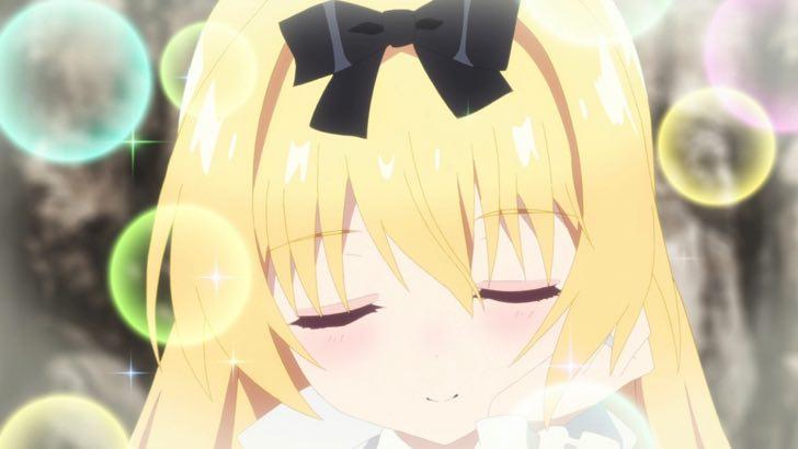 TVアニメ『 ありふれた職業で世界最強 』第6話「残念なウサギ」【感想コラム】