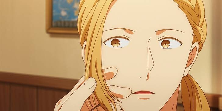 TVアニメ『 ギヴン 』第5話 「The Reason」【感想コラム】
