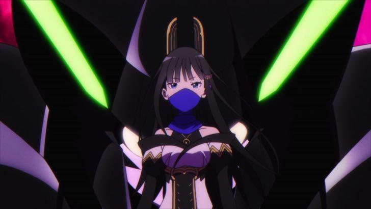 TVアニメ『 グランベルム 』第12話「マギアコナトス」【感想コラム】