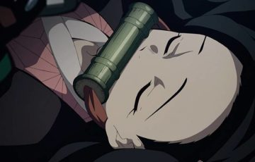 TVアニメ『 鬼滅の刃 』第21話「隊律違反」【感想コラム】