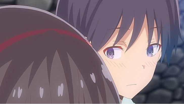TVアニメ『 可愛ければ変態でも好きになってくれますか? 』第9話「『慧輝くんはご主人様だよ★』大作戦!」【感想コラム】