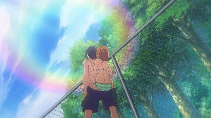 TVアニメ『 可愛ければ変態でも好きになってくれますか? 』第11話「水着を脱いだシンデレラ!?」【感想コラム】