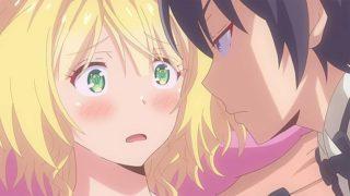 TVアニメ『 可愛ければ変態でも好きになってくれますか? 』第10話「奴隷になった王子様!?」【感想コラム】