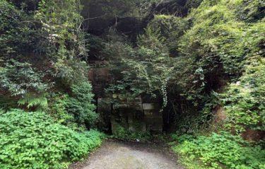 日本最大級の心霊スポット「犬鳴峠」