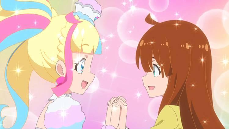 『 キラッとプリ☆チャン 』第77話「ナゾのアイドル ついにデビュー! だもん!」一緒に幸せになれる方法【感想コラム】