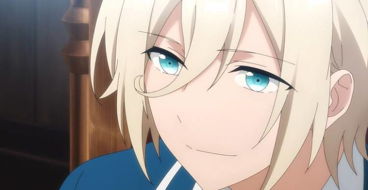 TVアニメ「 あんさんぶるスターズ! 」第七話『皇帝』