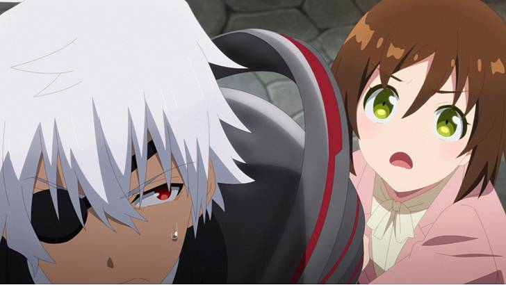 TVアニメ『 ありふれた職業で世界最強 』第8話「過去との再会」【感想コラム】