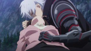 TVアニメ『 ありふれた職業で世界最強 』第10話「女神の剣」【感想コラム】
