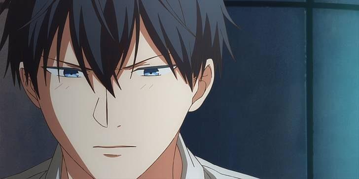 TVアニメ『 ギヴン 』第7話 「Tumbling Dice」【感想コラム】