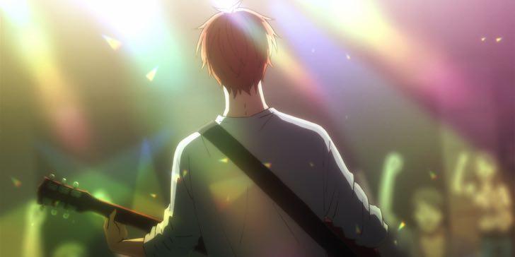 TVアニメ『 ギヴン 』第10話 「Wonderwall」【感想コラム】