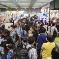 『京都国際マンガ・アニメフェア2019』過去最大の総動員数を記録し大盛況のなか閉幕