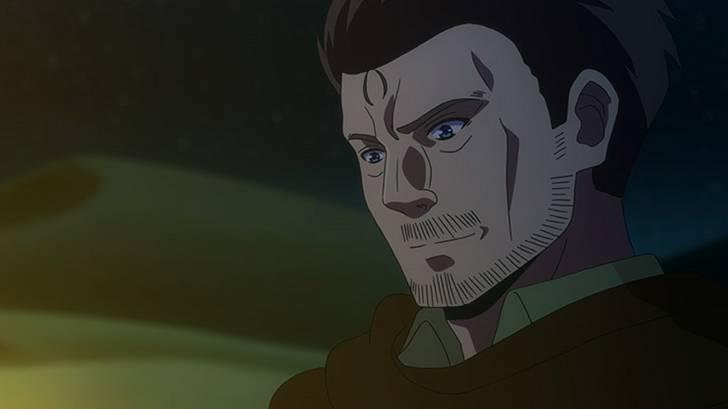 TVアニメ『 ソウナンですか? 』Case.9「ほまれのパパ」【感想コラム】