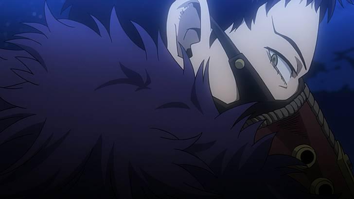 TVアニメ『 僕のヒーローアカデミア 』4期第2話(65話)「オーバーホール」【感想コラム】