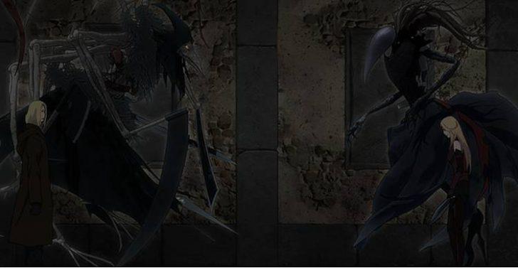 TVアニメ『 Fairy gone フェアリーゴーン 』 第14話「歯車がとまる城 」【感想コラム】