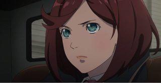 【画像校正中】TVアニメ『 Fairy gone フェアリーゴーン 』 第十三話「雨音の罪と白雪の罰」