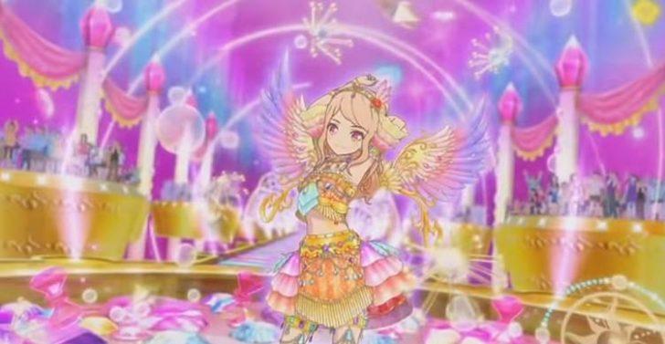 『 アイカツオンパレード! 』 第2話「ワクワクインスピレーション」STARDOM!〜みお&ゆめver.〜が凄い【感想コラム】