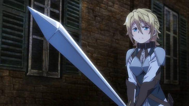 TVアニメ『 私、能力は平均値でって言ったよね! 』第1話「新天地でやり直しって言ったよね!」【感想コラム】