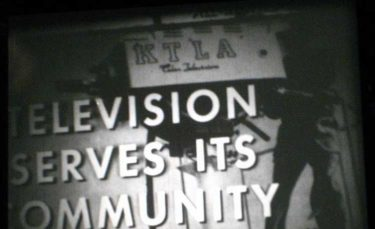 テレビの電波に乗った心霊映像の数々