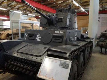 ガルパンにも出なかった…けど僕だって頑張ったんだよ!な、独軍の1号戦車な話をしますwwwその③西方電撃戦と一号戦車