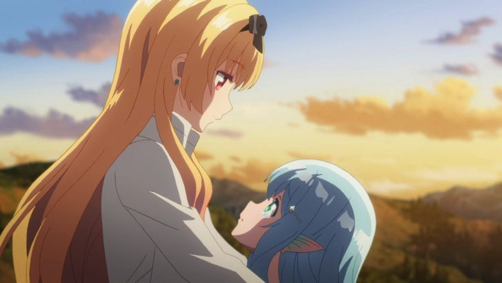 TVアニメ『 ありふれた職業で世界最強 』第11話「化け物たちの休日」【感想コラム】