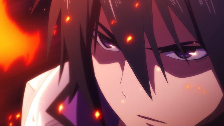 TVアニメ『 慎重勇者 ~この勇者が俺TUEEEくせに慎重すぎる~ 』第2話「新米女神には荷が重すぎる」【感想コラム】