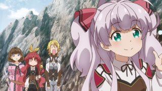 TVアニメ『 私、能力は平均値でって言ったよね! 』第2話「四人でパーティーって言ったよね!」【感想コラム】